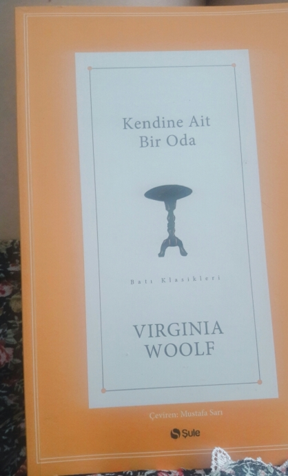 virginia woolf resim 1