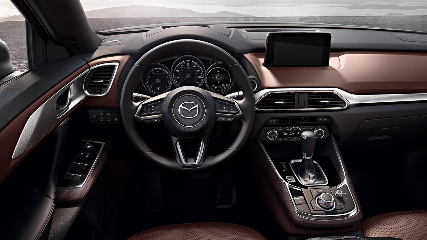 Mazda Cx 9 Uludağ S 246 Zl 252 K Galeri