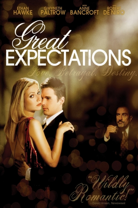 great expectations resim 3