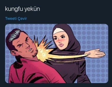 kungfu yekün