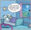 gecenin karikatürü