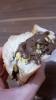 ekmek arası nutellalı cips