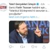 istanbul sözleşmesini savunan orospu çocuğudur