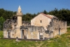 1800 yıllık caminin üzerini alüminyum kaplamak