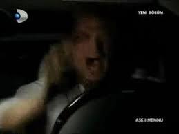ağlayarak araba sürmek
