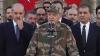 erdoğan hatayda orduya hitap ediyor