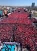 23 mart 2019 ankara cumhur ittifakı mitingi