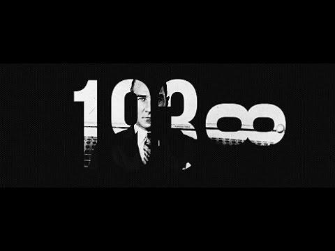 milli mücadele nin yüzüncü yılı logosu
