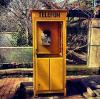 telefon kulübeleri