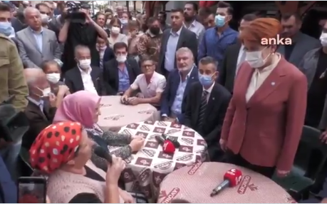 erdoğan bizi aç da bıraksa atatürkten vazgeçmeyiz