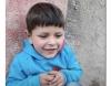 yüzü ve boğazı parçalanmış halde bulunan çocuk