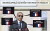 erdoğan ın fransız mallarına boykot çağrısı