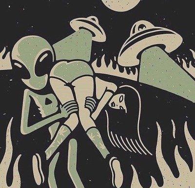 11 eylül 2019 uzaylılar ile ilk temas