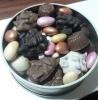seven sevdiğine çikolata alsın