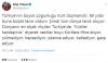 türkiye nin büyük çoğunluğu kürt düşmanıdır