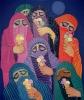 arap kadını