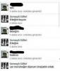 yaran facebook yorumları