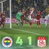 19 kasım 2017 fenerbahçe demir grup sivasspor maçı