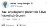 tayyip erdoğan ı sevmeyen insan