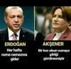 recep tayyip erdoğan vs meral akşener