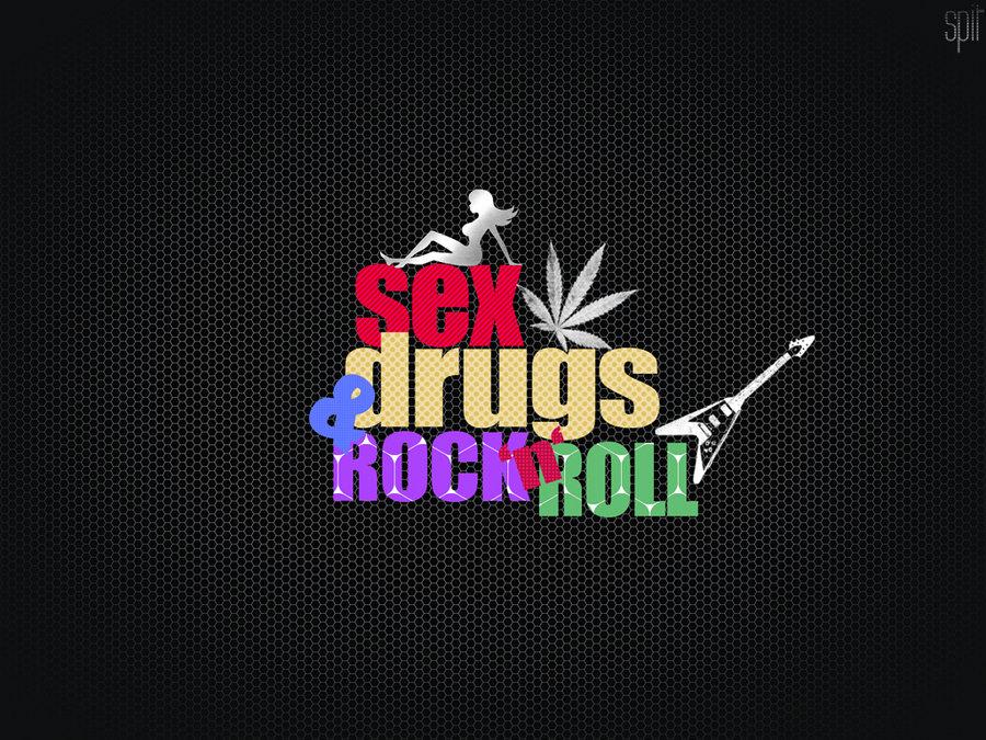 Sex violence rock n roll