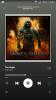 metal müzik dinlerken gelen enerji