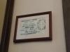 atatürk e samsun a giderken verilen pasaport