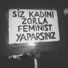 feminist kadın
