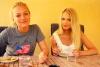 norveçli kızlar