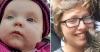bebeğinin boynunu kırarak öldüren kadın
