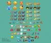 nazar boncuğunun emoji olması