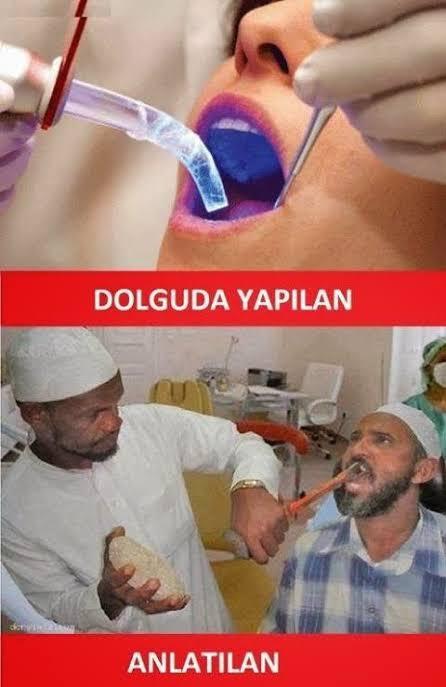 dişçi korkusu