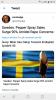 isveç te biber gazı satışının yüzde 90 artması