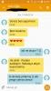 sözlük yazarlarının telefonuna gelen son sms