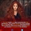 kızıl saçlı insan