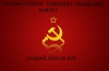 komünist yazarların partisi