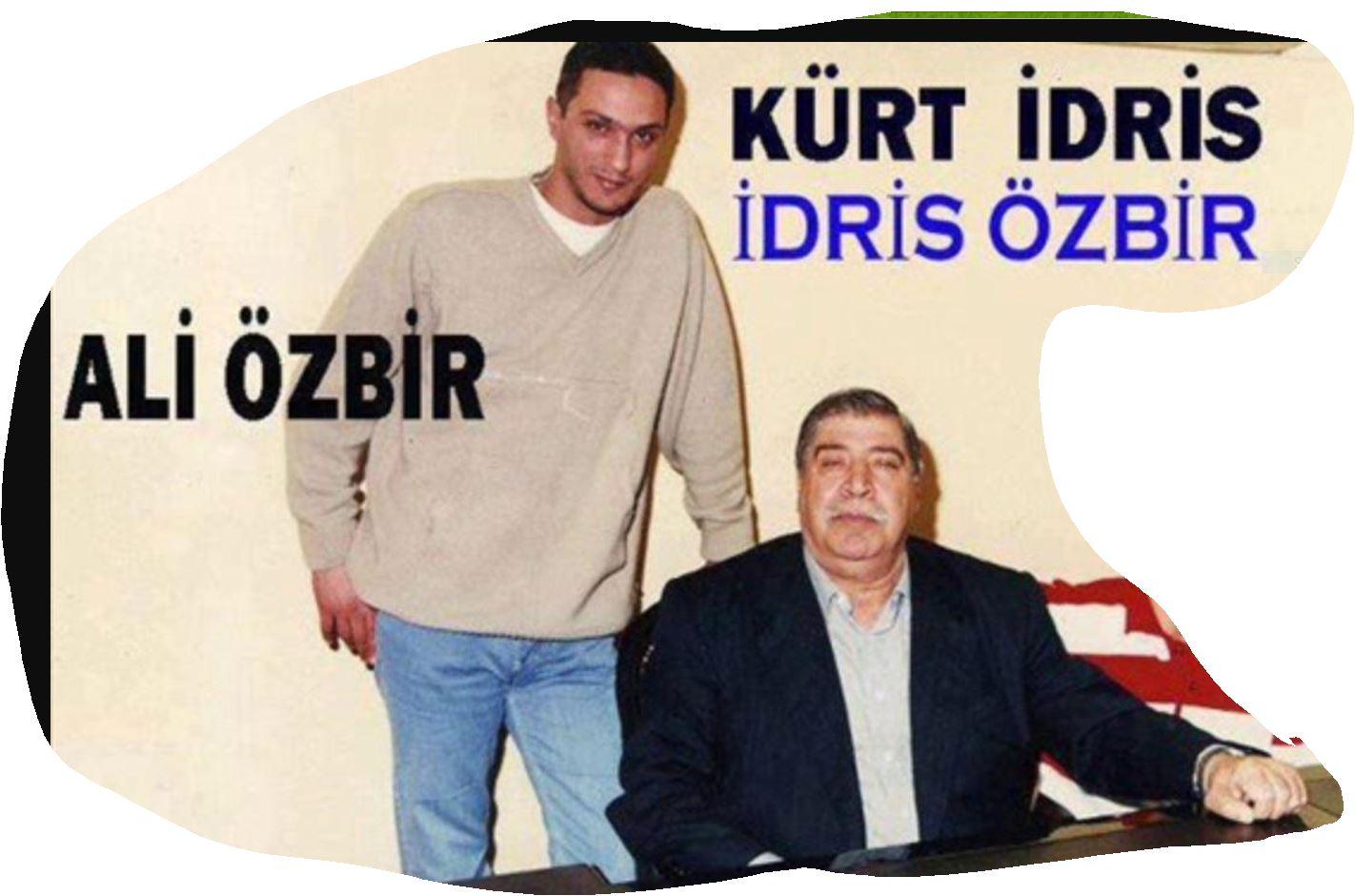 Idris Ozbir 1527128 Uludag Sozluk Galeri
