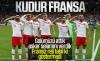 14 ekim 2019 fransa türkiye maçı
