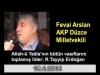 recep tayyip erdoğan neden depremleri durdurmuyor