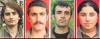 şırnak ta 4 teröristin hünharca gebertilmesi
