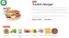 türk burgeri değil yunan burgeri satacağız