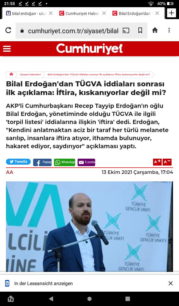 türkiye gençlik vakfı