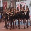 23 nisan da dansöze döndürülen çocuklar