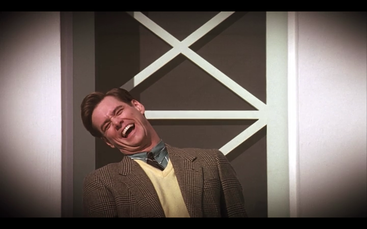 truman show essays The truman show utopia - a perfect world truman's world was an utopia everything, including the weather, was controlled in a huge hollywood dome.