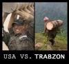 amerikan ordusu vs türk ordusu