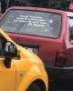 araba arkası yazıları