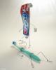 diş fırçası macunu alma sesi