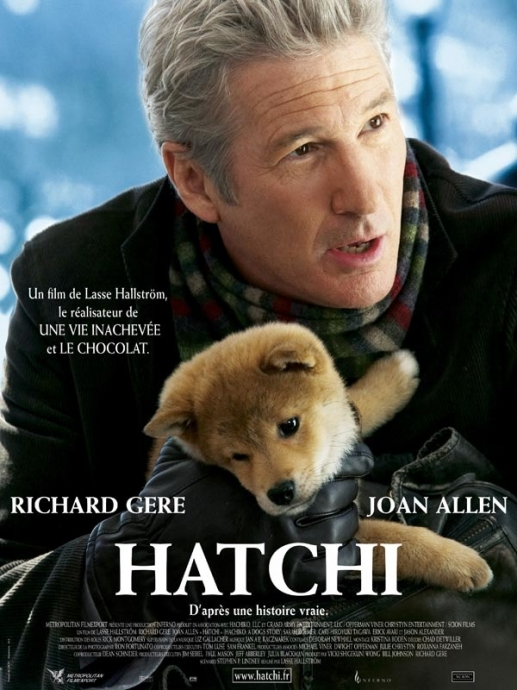 hachiko a dog s story