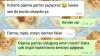 yazarların whatsapp tan gönderdikleri son mesaj