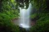 kristal duş şelalesi